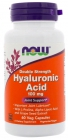Hyaluronic Acid 100 мг 60 капсул