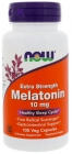 Melatonin 10 мг 100 капсул