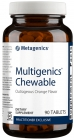 Multigenics Chewable Orange Flavor 90 таблеток