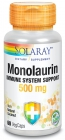 Monolaurin 500 мг 60 капсул