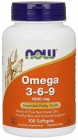 Omega 3-6-9 1000 мг 100 гел. капсул