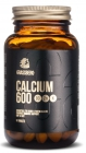 Calcium 600 + D3 + Zn with Vitamin K 90 таблеток