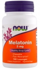 Melatonin 3 мг 180 таблеток