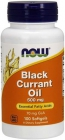 Black Currant Oil 500 мг 100 гел. капсул