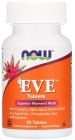 Eve Women's Multiple Vitamin 90 таблеток