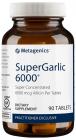 Super Garlic 6000 90 таблеток
