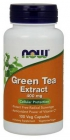 Green Tea Extract 100 капсул