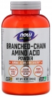 BCAA Branched Chain Amino Acid Powder 340 гр