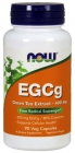 EGCg Green Tea Extract 90 vcaps