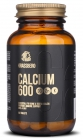 Calcium 600 + D3 + Zn with Vitamin K 60 таблеток