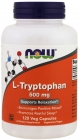 L-Tryptophan 500 мг 120 капсул