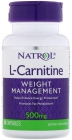 L-Carnitine 500 мг 30 капсул