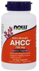 AHCC Immune Support 750 мг 60 капсул