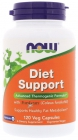 Diet Support 120 капсул