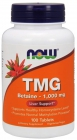 TMG Trimethylglycine 1000 мг 100 таблеток