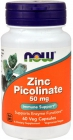 Zinc Picolinate 50 мг 60 капсул