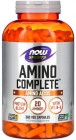 Amino Complete 360 капсул
