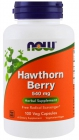 Hawthorn Berry 540 мг 100 капсул