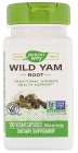 Wild Yam Root 425 мг 100 капсул