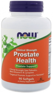 Prostate Health 90 гел. капсул