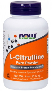 L-Citrulline Pure Powder 113 г