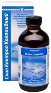 Sleep Control 237 mll