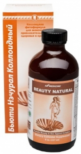 Beauty Natural Colloidal 237 mll