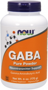 GABA Pure Powder 170 g