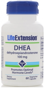 DHEA 100 мг 60 капсул
